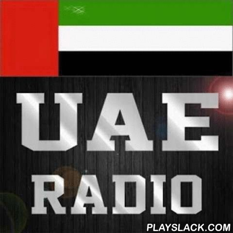 Arab Emirates Radio Stations  Android App - playslack.com , All stations working fine.For every complaint contact us.Channel list:1. Al Khaleejiya 100.9 FM 2. Al Rabea FM United Arab Emirates 107.8 3. gr8tunes 4. Kalthoumiat 5. Fairouziat 6. Khaliji 7. Lebnaniat 8. Arabic Lounge 9. 80's 10. Zaman 11. Jalsat 12. 90's 13. Halimiat 14. Tarab 15. Hip Hop Arabia 16. Arab Maghreb 17. Wardiat 18. Arabic Alternative 19. Radio ShomaFM 93.4MHZ 20. ARN Hit 96.7 FM Dubai 21. Channel 4FM Dubia 104.8 22…