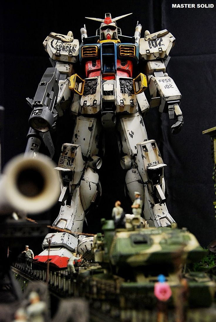 78 Best Images About Ulzzang On Pinterest: 49 Best Gunpla Diorama Images On Pinterest