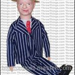 Famous W.C Fields ventriloquist Doll for SALE (standard update) Get the best price > http://puppet-master.com/wc-fields-doll/  #doll #dummy #puppet