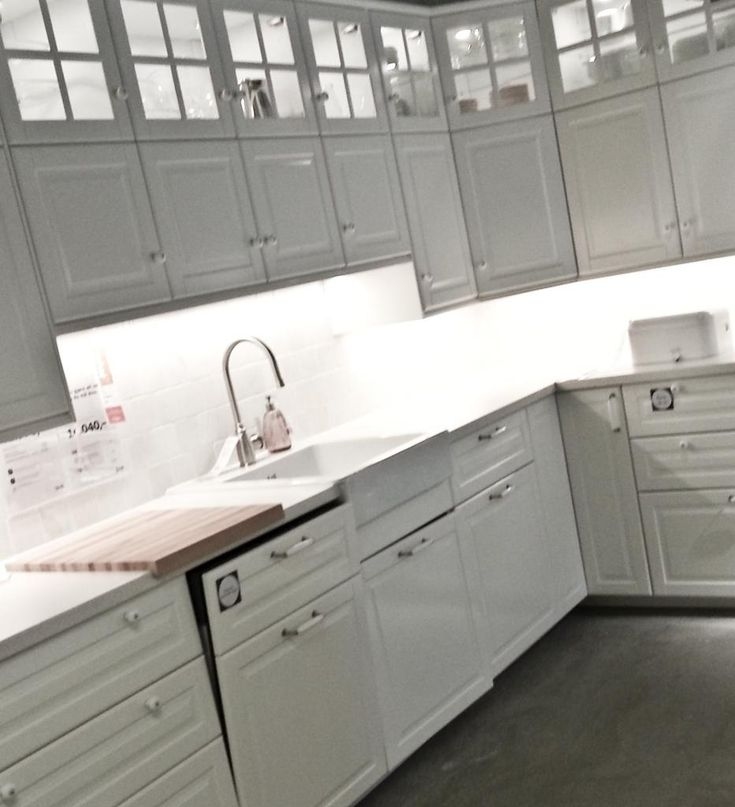 Ikea Kitchen Bodbyn Grey: Ikea Bodbyn - Google-haku
