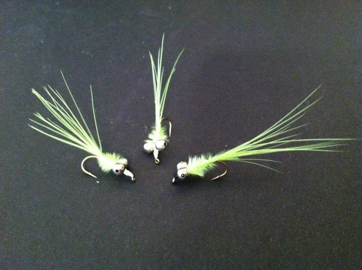 60 best images about flies trout on pinterest fly for Ice fishing flies