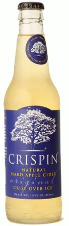 Crispin Gluten-Free Cider