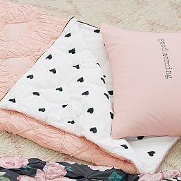 The Emily & Meritt Parisian Petticoat Sleeping Bag + Pillowcase