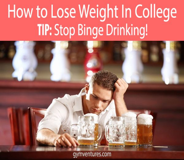 binge day to lose weight