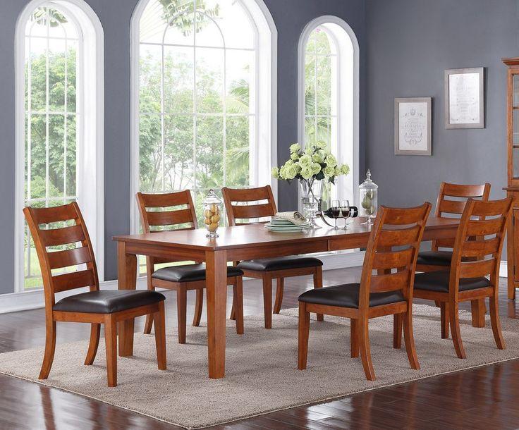 44 besten dining tables & chairs bilder auf pinterest, Esstisch ideennn