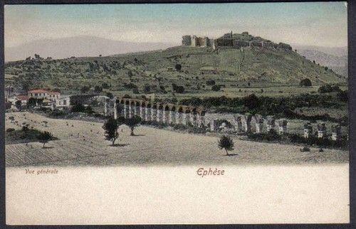 Eski İzmir Kartpostalları Foto Galerisi - Sayfa 13