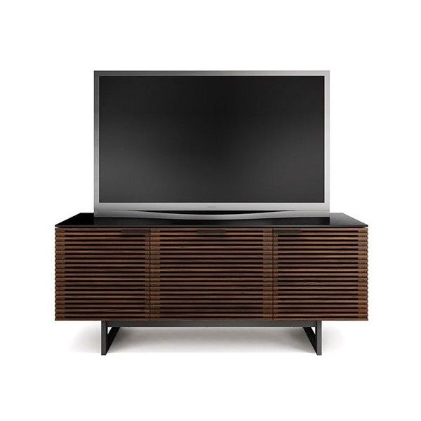 Bdi Corridor Home Theater Cabinet 8177 ($2,149) ❤ liked on Polyvore featuring home, furniture, storage & shelves, entertainment units, dvd storage shelves, dvd media storage cabinet, dvd shelf, media storage shelves and dvd storage shelf