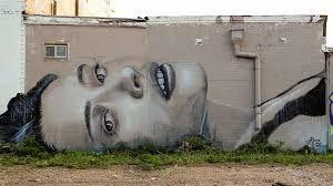 From Graffiti To Galleries   Kay & Burton