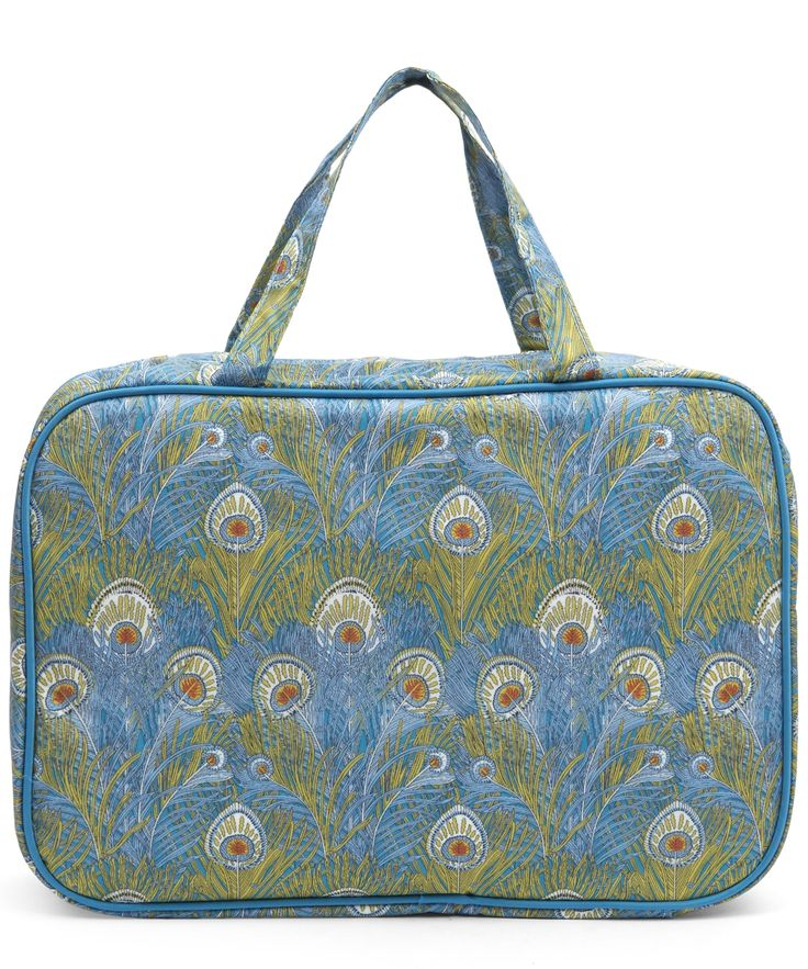 Hera Liberty London Tana Lawn Weekend Wash Bag | Liberty London