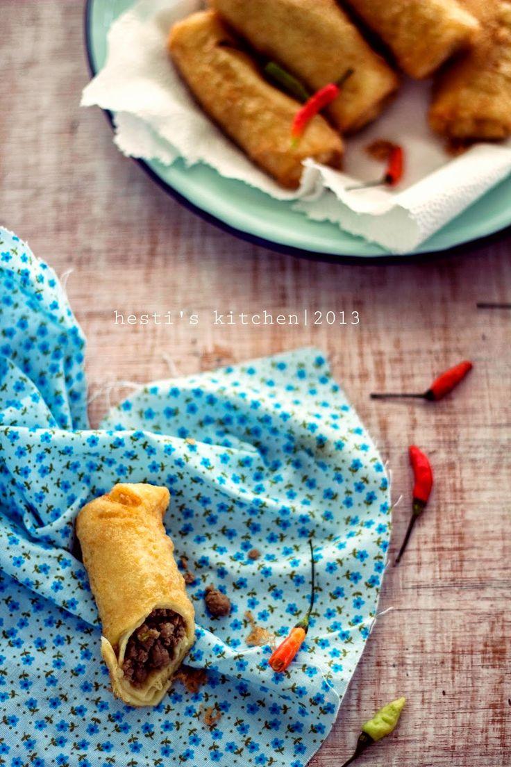 Hari Ini Bikin Sosis Solo Resep Mbak Ricke Quot Ordinary Kitchen Quot Seperti Yang Sudah Aku Duga Rasanya Resep Masakan Indonesia Masakan Indonesia Sosis