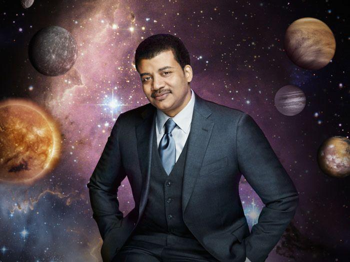 Neil deGrasse Tyson's 'Star Talk' Gets Second Season on Nat Geo Channel - http://variety.com/2015/tv/news/nat-geo-channel-second-season-neil-degrasse-tyson-startalk-1201473104/