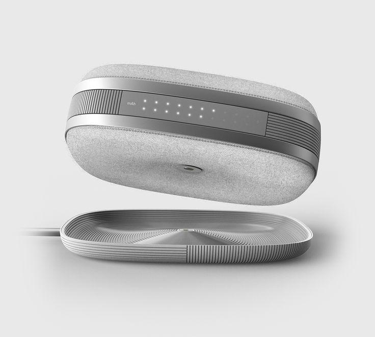 25 best ideas about inductive charging on pinterest speaker design product design software. Black Bedroom Furniture Sets. Home Design Ideas