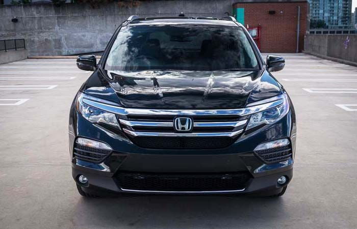 2019 Honda Pilot: Premium Sports Vehicle Review for Design and Engine