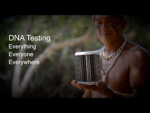 Real-time PCR in the Amazon Jungle!  So simple DNA testing, for everyONE, everywhere and everything! ============== BUTUH Alat Lab & Kesehatan?? Ke #LabSatu aja! ^^d  Mau Real-Time genesig q16 seperti di video ini? Kontak #LabSatu di: BBM: 5AE85EF5 WA: 0815 8480 1833 Telp: 021-27650190 Email: cs@labsatu.com