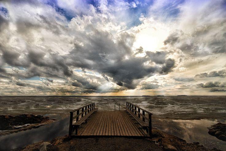 Pier of hope | Flickr - Photo Sharing!