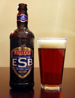 Fuller's ESB -  3.39 -  www.ratebeer.com/beer/fullers-esb-cask/44376/