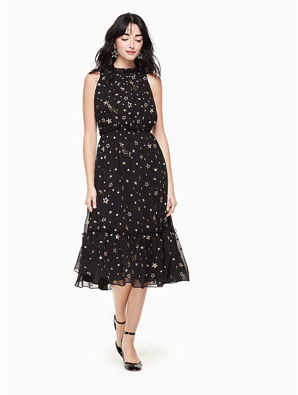 d119539f678 Kate Spade star dress