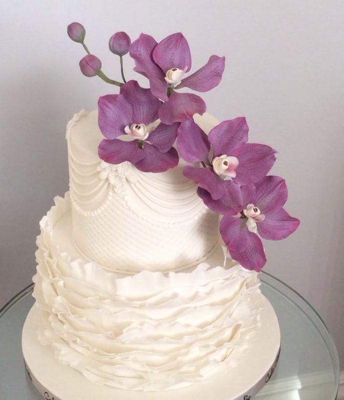 Daily Wedding Cake Inspiration New Wedding Cake