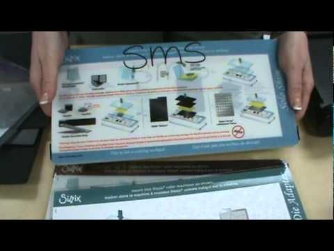 The Do's & Don'ts of the Sizzix Big Shot & Tim Holtz Vagabond with Scrapbooking Made Simple