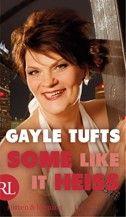 """""""Some like it heiß"""" - Literaturfilm war bei Gayle Tufts' Buchvorstellung der etwas anderen Art dabei."""