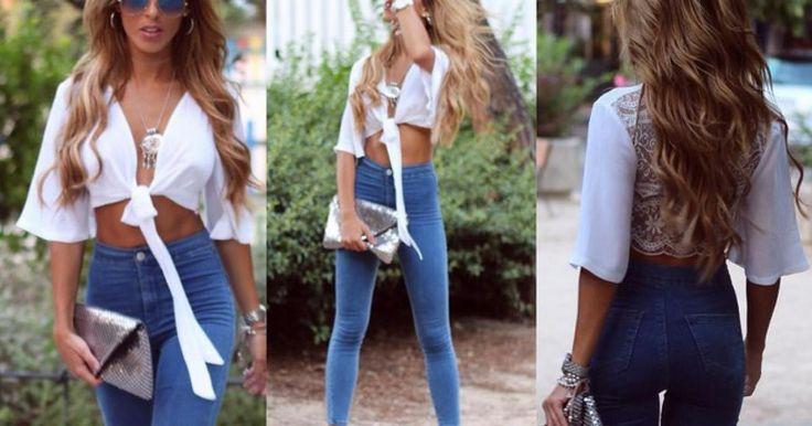Oriana's style