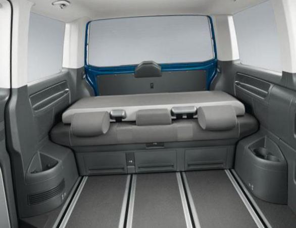 Volkswagen Multivan approved - http://autotras.com