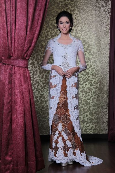 Kebaya pengantin, bridal, baju pesta, gaun pesta,baju pengantin,make up pengantin and wedding dress