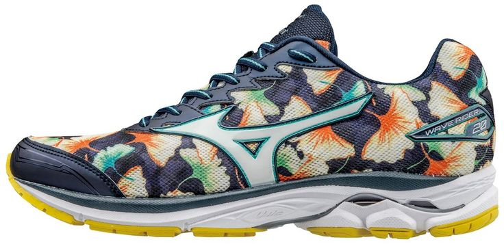 Mizuno Wave Rider 20 (Osaka) - Limited Edition Members price: R 1,796.00 | Non Members price: R 2,849.95 | Members save R1,053  Over time, the Wave Rider has seen some exciting developments in both technological design and also aesthetics. Mizuno has created two limited editions to the Wave Rider 20.