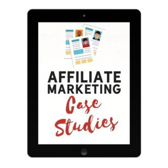Want to start making money blogging but you haven't made your first affiliate sale yet? This affiliate marketing training bundle is everything you need!  affiliate