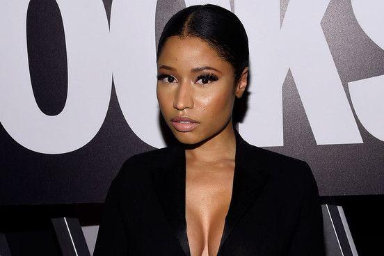 Nicki Minaj - 'The Pinkprint'