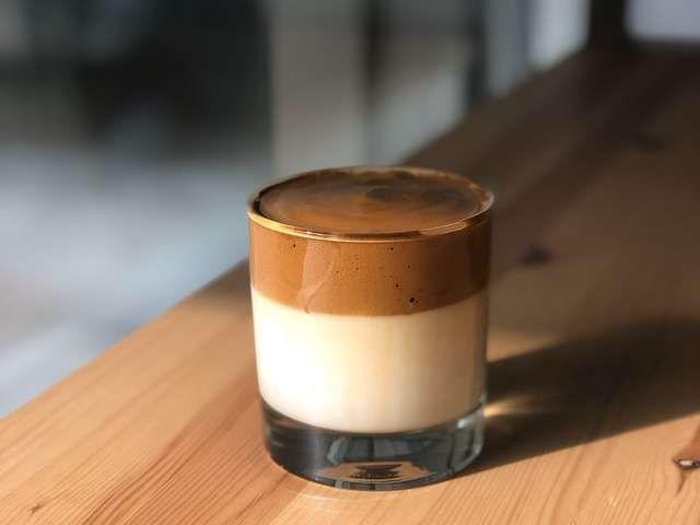 ダル ゴナ コーヒー タルゴ ナ コーヒー どっち