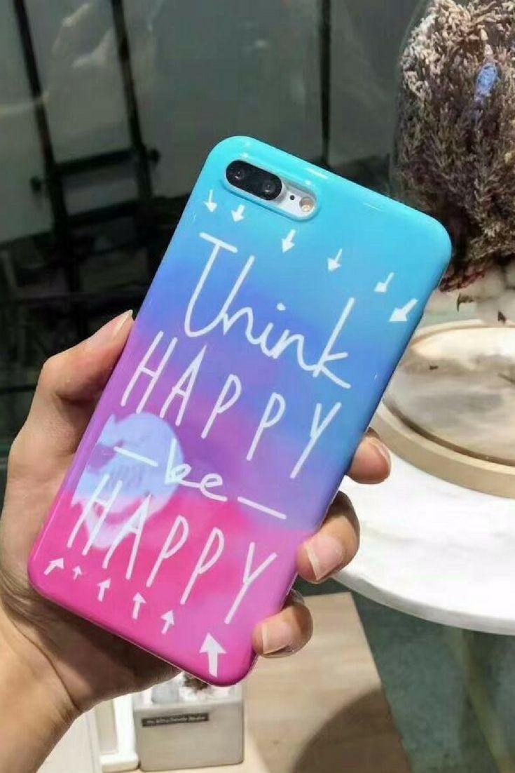 quotes iphone 6, iphone 6 plus, iphone 7 & iphone 7 plus protective case inspiration, love for cute teen girls