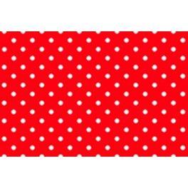 Categoría: Laminas Cubretortas Varios - Producto: Lamina Cubretorta Lunares - Envase: Bolsa - Presentación: X Unid.