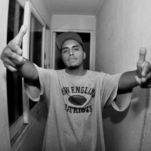 Fase imperial (Portavoz) | Beat Tape vol.1 by Hordatoj (2013) by hiphopkrew.com on SoundCloud