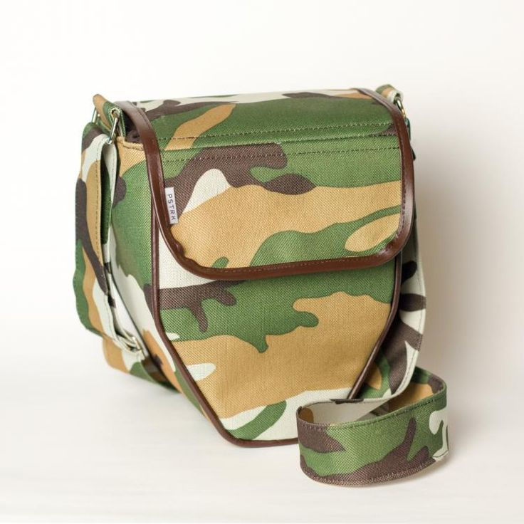TRB14: Handcrafted photo bag for photography enthusiasts and design lovers by PSTRK