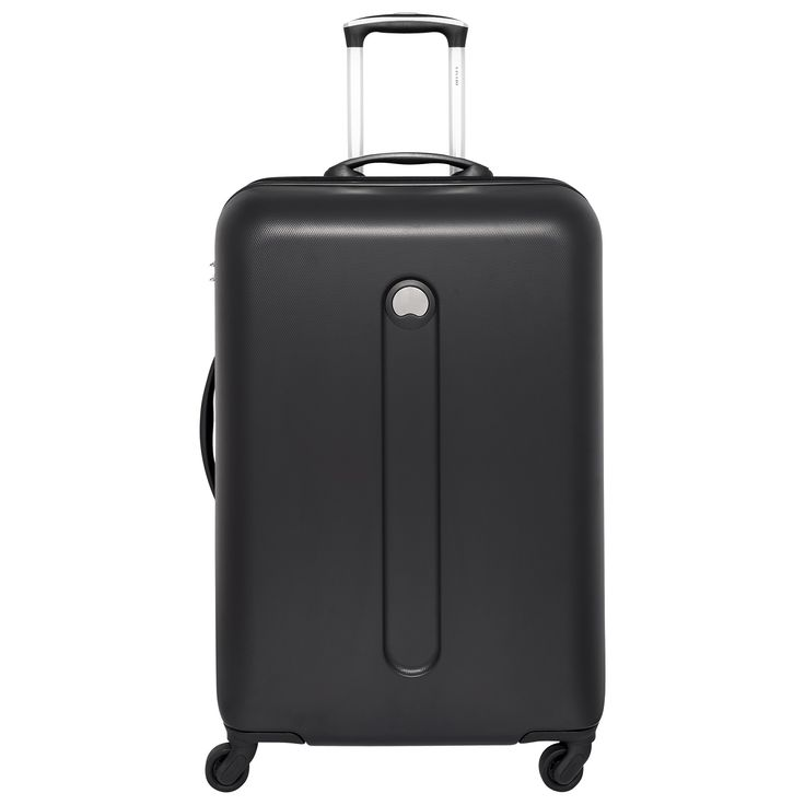 Delsey Helium Classic Trolley 71cm 4 Rollen Anthrazit
