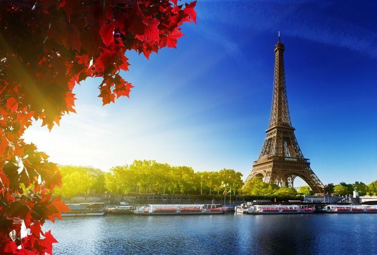 Paris : such a beautiful place