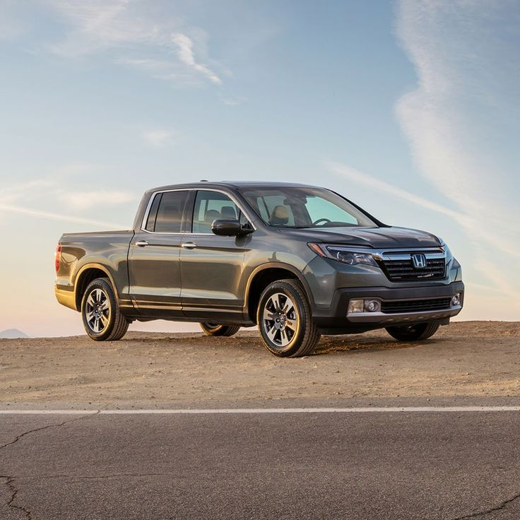 With the dual-action tailgate of the Ridgeline, the possibilities are wide open. http://www.rensselaerhonda.com/new-vehicles/Ridgeline/