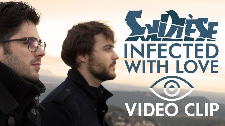 Infected With Love - Soldièse - vidéo clip - Provence - musique - pop