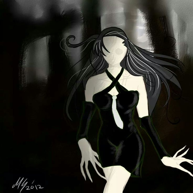 24 best images about slenderwoman on pinterest other