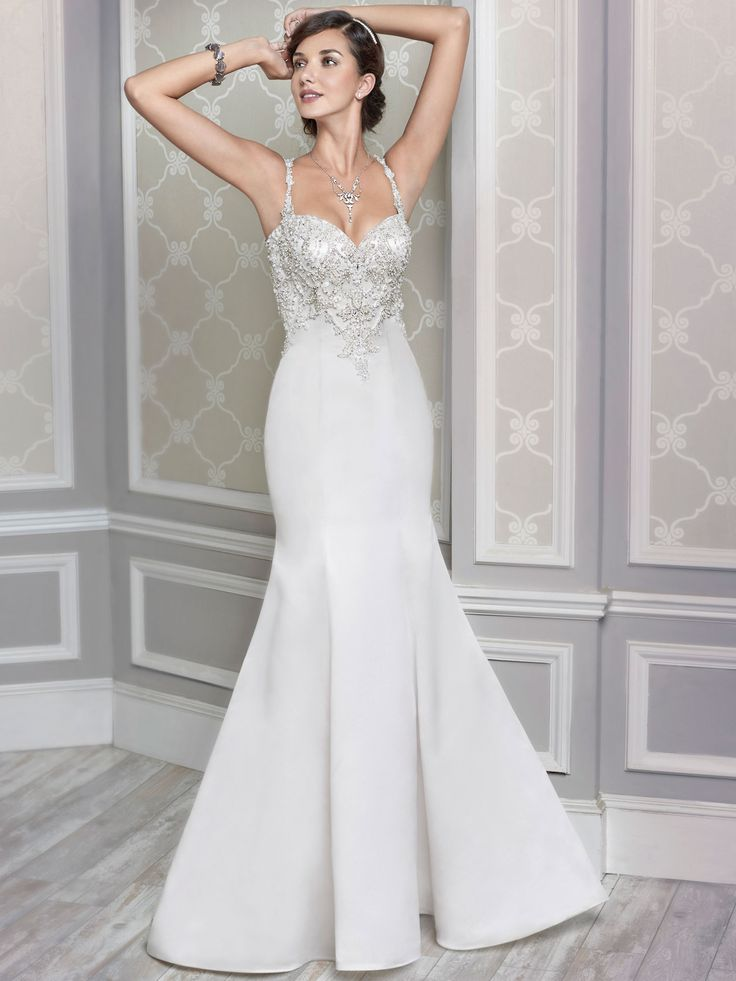 Style 1607 bridal gowns wedding dresses kenneth for Private label wedding dresses