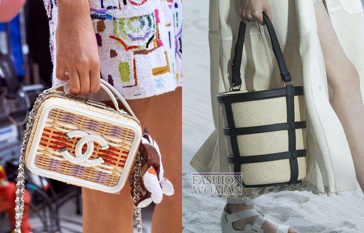 adae10a9ae80 Модные сумки весна-лето 2019 | Одежда | Fashion, Style и Womens fashion