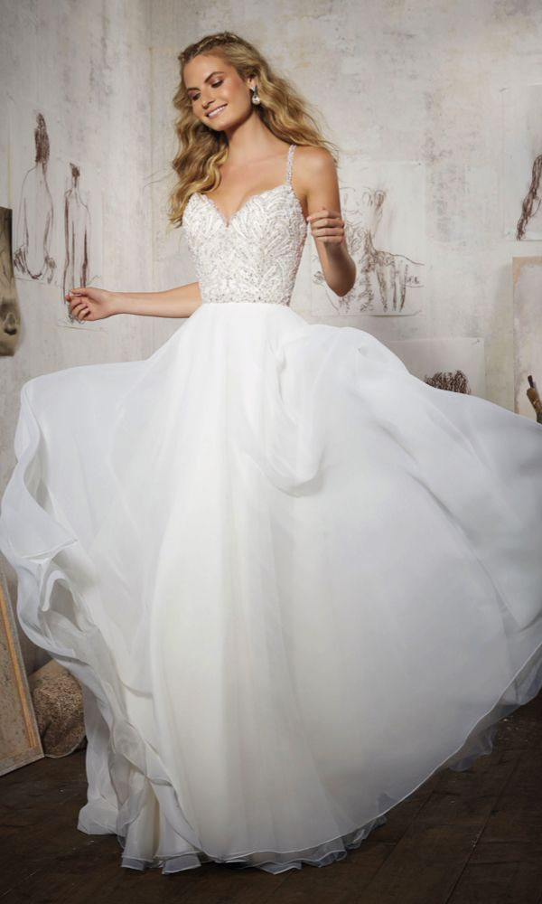 Best 25 mori lee ideas on pinterest mori lee wedding for Madeline gardner mori lee wedding dress