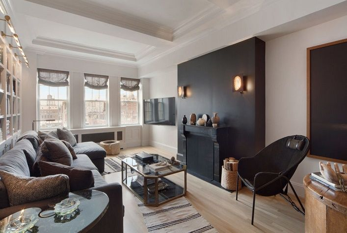 Nate Berkus Gorgeous Manhattan Penthouse Sold For 9 8 Million Jeremiah Brent Home Nate Berkus
