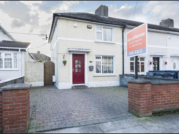 249 LARKHILL ROAD, Whitehall, Dublin 9 - 2 bed end of terrace house for sale at €295,000 from MoveHome Estate & Letting Agent. Click here for more property details.