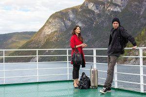 Norwegen   LIFJORD - spannendes Drama vor atemberaubender Kulisse, jetzt im FreeTV bei ARD One zu sehen! ... mehr über die Serie bei femundo.de