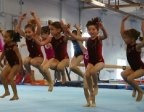 Gymnastics Schools and Classes for LA and OC KIds | Mommy Poppins