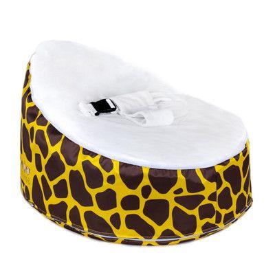 Snugglish Bean Bag Kids Faux Leather; Velvet Novelty Chair Upholstery: Gold / White - http://delanico.com/bean-bag-chairs/snugglish-bean-bag-kids-faux-leather-velvet-novelty-chair-upholstery-gold-white-641297608/
