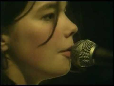 The Sugarcubes - Birthday (Live)1989