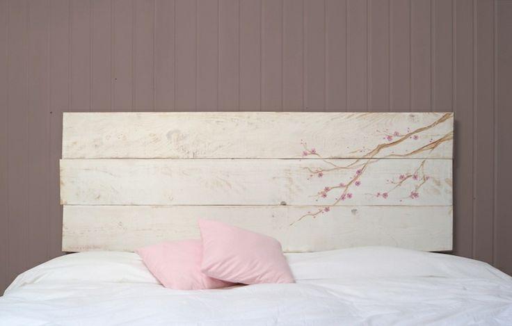 Cabecero cama doble | La tienda de La Factoría Plástica